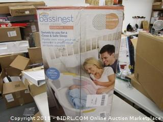 Bassinet Swivel Sleeper