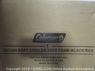 Coleman Soft Cooler