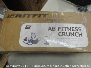 AB Fitness Crunch