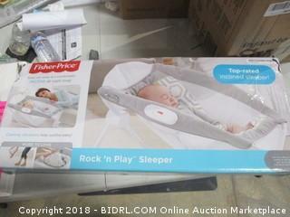 Rock n Play Sleeper