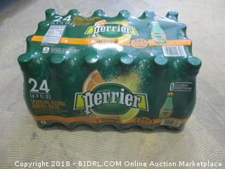 Perrier Sparkling Water