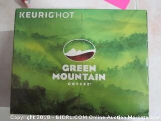 Green Mountain K Cups