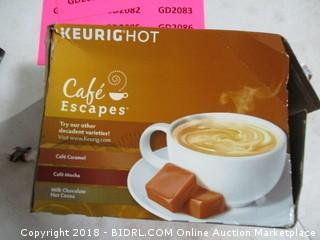 Chai K Cups