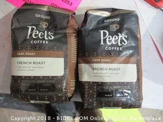 Peets Coffee