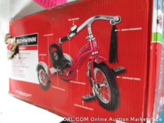 Schwinn Toddler Bike