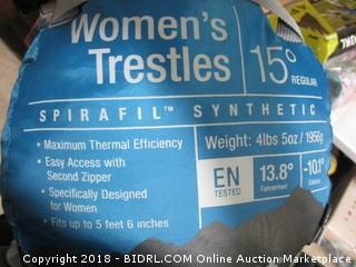 Womens Trestles