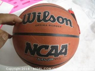 Wilson NCAA Basketball