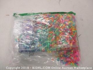 Bead Set - Damaged