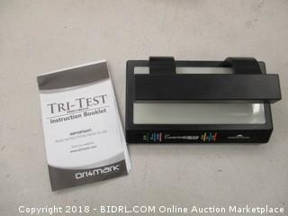 Counterfeit Money Tester