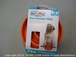 Fun Feeder Mini