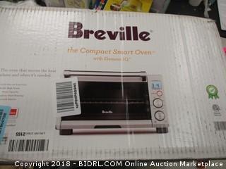 Compact Smart Oven