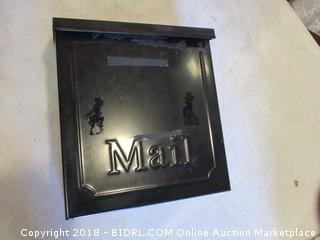 Mailbox - No Key