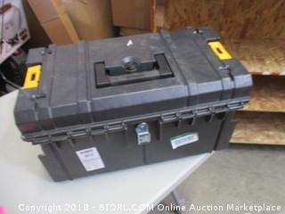 De Walt Tool Box