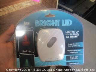 Bright Li