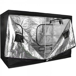 Hydroponic Mylar Grow Tent with Observation Window