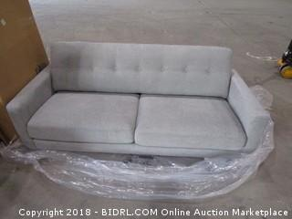 Light Gray Sofa