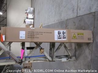 Zinus Quick Snap TM 14 Inch Platform Bed Frame