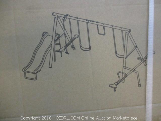 Bidrl Com Online Auction Marketplace Auction Over Sized General