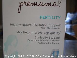 Pre-mama Fertility