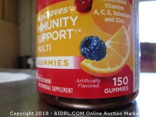 Immunity Support Multi Gummies