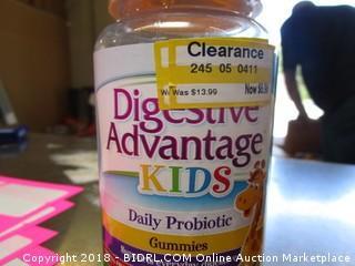 Daily Probiotic Gummies