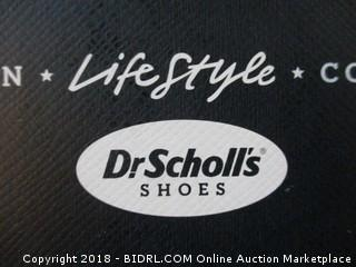 Life Style Dr Scholls  Size 11 M