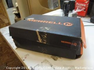 Merrell Size 10.5