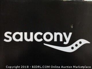 Saucony Size 10.5