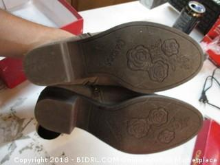 Carlos Size 7.5