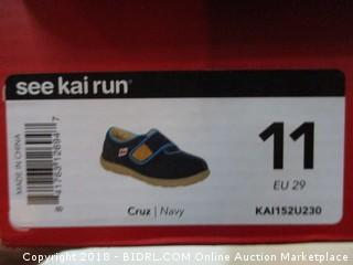 See Kai Run Size11