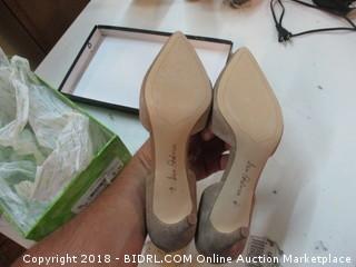 Sam Edelman Heels Size 9.5
