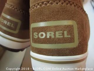 Sorel  Size  8