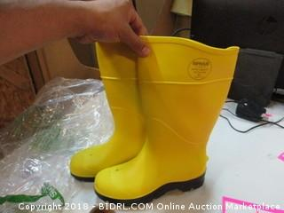 Servus Kids Boots