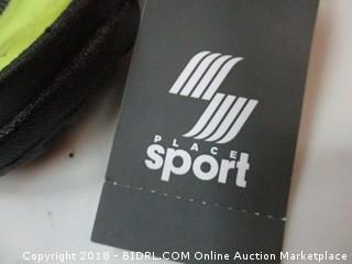 Place Sport Size 5-6