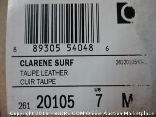 Clarks Size 7