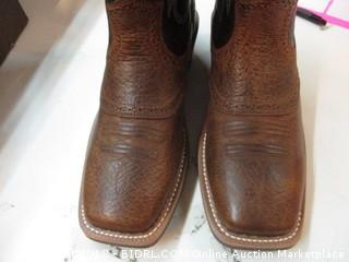 Ariat Boots SIze 9.5