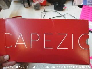 Capezio tap Shoes SIze 6.5