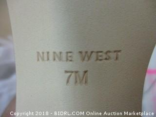 Nine West 7M