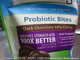 Probiotic Bites
