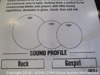 Sound Item