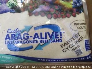 Arag Alive