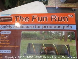 Pet Fun Run