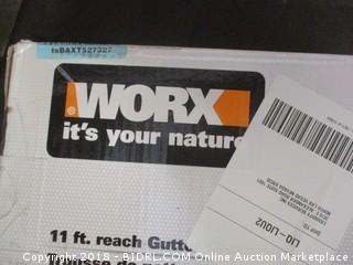 Iworx  Gutter Pro