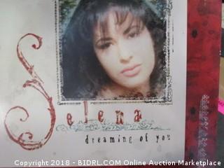 Selena Vinyl's