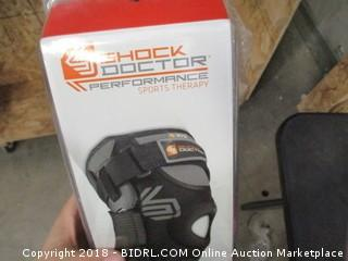 Shock Doctor  Knee Brace