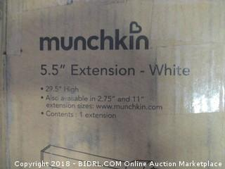 Munchkin Extension
