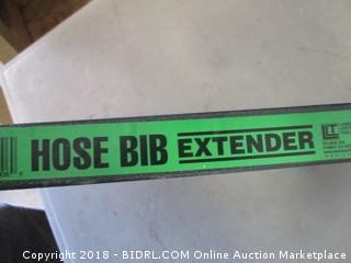 Hose Bib Extender
