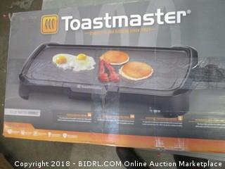 Nonstick Griddle