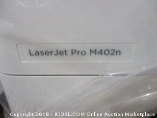 Laser Jet Pro M402n