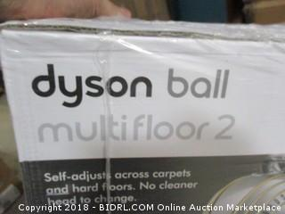 Dyson Vaccum